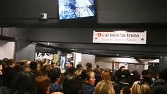 #MetroC #Atac - Il nodo di scambio di San Giovanni (video) (06roma) Tags: atac roma trasporto pubblico