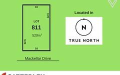 49 Mackellar Drive, Roxburgh Park VIC