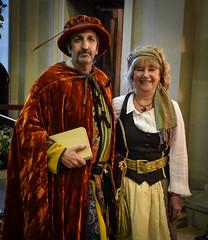 Chatsworth storytellers (littlestschnauzer) Tags: chatsworth house storytellers actors festive 2018 uk derbyshire theme themed visit costume historical historic