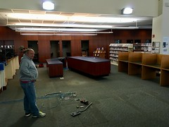 Rewiring Reference (Lester Public Library) Tags: lesterpubliclibrary 365libs librariesandlibrarians tworiverswiscsonsin wisconsinlibraries publiclibrary library libraries lpl lesterpubliclibrarytworiverswisconsin publiclibraries readdiscoverconnectenrich tworiverswisconsin