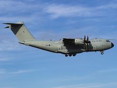 Royal Air Force | Airbus A400M Atlas C1 | ZM417 (MTV Aviation Photography) Tags: royal air force airbus a400m atlas c1 zm417 royalairforce airbusa400matlasc1 raf norwichairport norwich nwi egsh canon canon7d canon7dmkii