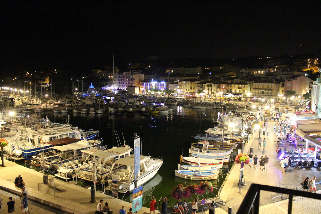 The World S Most Recently Posted Photos Of Cassis And Mediterranee