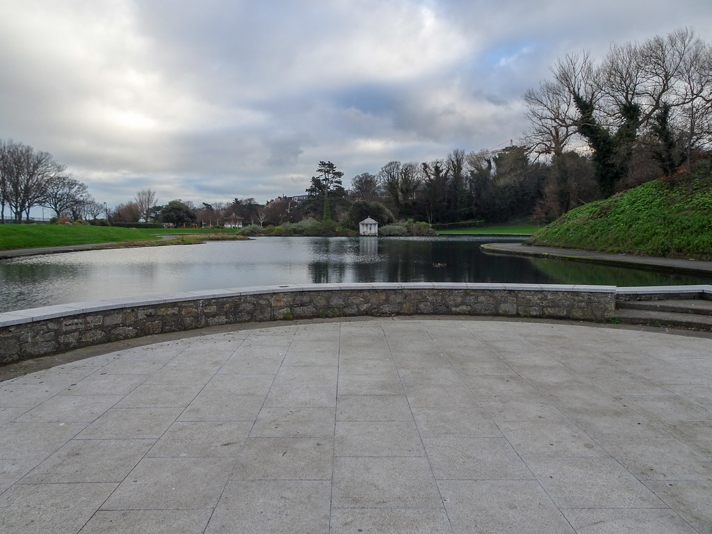 BLACKROCK PUBLIC PARK [BOOTERSTOWN TO BLACKROCK VILLAGE]-147999