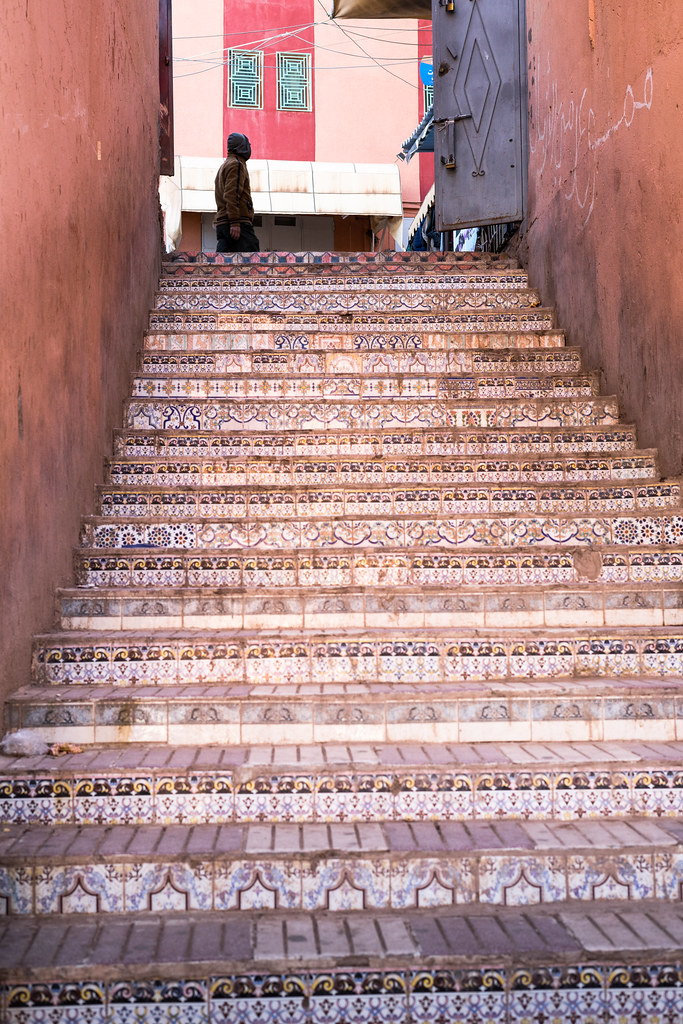 The world 39 s best photos of fliesen and marokko flickr - Fliesen orientalisch ...