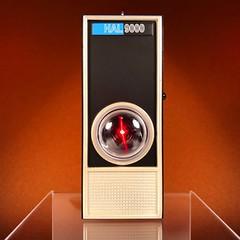HAL 9000 (WEBmikey) Tags: hallmark 2001 hal