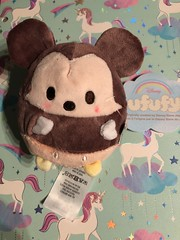 Mickey Mouse Ufufy #cute #ufufy #scented #mickeymouse #mickey #disney #love #favorite (direngrey037) Tags: cute ufufy scented mickeymouse mickey disney love favorite