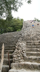 2017-12-07_12-23-49_ILCE-6500_DSC03008 (Miguel Discart (Photos Vrac)) Tags: 2017 24mm archaeological archaeologicalsite archeologiquemaya coba e1670mmf4zaoss focallength24mm focallengthin35mmformat24mm holiday ilce6500 iso100 maya mexico mexique sony sonyilce6500 sonyilce6500e1670mmf4zaoss travel vacances voyage yucatecmayaarchaeologicalsite yucateque