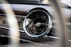 Mercedes Benz Ponton in Tehran, Iran. (k_rabbanian) Tags: automotive car carporn mercedesbenz mercedes benz coupe ponton pagoda convertible cabriolet iran tehran iranian irani canon 6d canon6d 70d canon70d dizin
