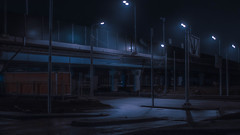 Night lamps.. (igor.relsov) Tags:
