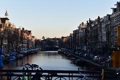 DSC_0685 (elisa.savio) Tags: amsterdam trip travel voyage landscape bike photographer nikkor nikon