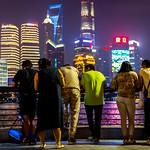 Shanghai #19 - Cityscape observation [Explored] thumbnail