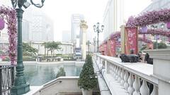 city of dreams (lens ·) Tags: 澳門 macau macao sar venetian thevenetian casino kotaistrip kotai zahahadid
