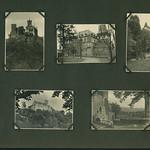 A2-297 Barfüßer Album, Gesamtseite 20, 1920-1940 thumbnail