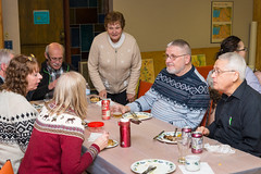 TMW181214-01.jpg (ConcordiaStCatharines) Tags: clts christmas concordialutherantheologicalseminary stcatharines diannebauer mikebauer ontario canada ca
