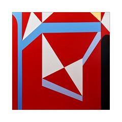Pompéi abstract (Jean-Louis DUMAS) Tags: art artistic artistique artist artiste abstrait abstraction abstract peinture peinturemurale pompéi italie italia