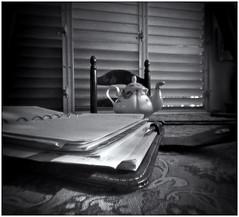 Fotografía Estenopeica (Pinhole Photography) (Black and White Fine Art) Tags: fotografiaestenopeica pinholephotography pinhole estenopo estenopeica stenopeika sténopé camarasinlente camerawithoutalens homemadecamera camarahechaencasa sanjuan oldsanjuan viejosanjuan puertorico bn bw