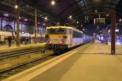 SNCF BB 425 591 Strasbourg (daveymills37886) Tags: sncf bb 425 591 strasbourg 25500 ter alsace 25591