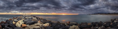 ALBR_6D__MG_0207-HDR-Pano-Edit-copy.jpg (Alessio Brengetto) Tags: sun january dock spain sunset cloud rocks rock cabopino marbella 2019 españa clouds