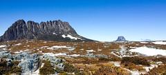 Cradle Mountain Summit