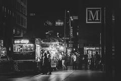 NYC (*Photofreaks*) Tags: laradphotography newyork nyc ny newyorkcity usa unitedstates america amerika street streetstyle blackandwhite
