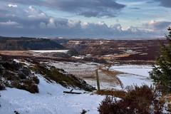 Hole of Horcum / Newtondale (Barry Potter (EdenMedia)) Tags: barrypotter edenmedia nikon d7200 holeofhorcum northyorkshire