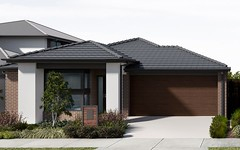 Lot 144 De Rossi Boulevard, Wollert VIC
