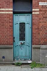 Anybody Home? (Zeldenrust) Tags: deur porte huisdeur haustür frontdoor ported'entrée hendrikvanzeldenrust vanzeldenrust zeldenrust anybodyhome