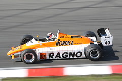 ARROWS A5 (ronaldligtenberg) Tags: historic grand prix 2018 circuit zandvoort arrows a5 gp f1 formula 1 formule fia masters one park cpz gentlemen drivers nk gttc htgt championship msa racing pre66 touring cars ford cosworth dfv v8 f3 1000cc f2 2 formula2 young timer hgpca race for pre 1966 sports autosport motorsport carracing auto racetrack speed sport car racecar track drive driver racedriver curves corners fast driving