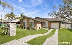 8 White Swan Avenue, Blue Haven NSW