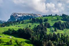 Toggenburg Chäserrugg (olle.graf) Tags: 2018 olle berge fluss fujifilm may mountain river schnee schweiz snow switzerland thur toggenburg unterwasser xe2 altsanktjohann sanktgallen chäserrugg