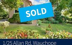 1/25 Allan Road, Wauchope NSW