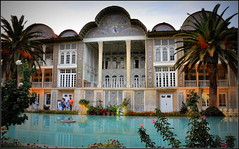 le jardin botanique Eram ! (Save planet Earth !) Tags: iran travel shiraz garden eram amcc nikon