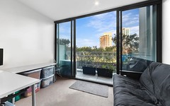 215/31 Malcolm Street, South Yarra VIC