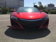 ACURA NSX  2017 (Autoworld International Limited) Tags: luxurycarsfromjapan luxuryusedcarsfromjapan usedvehiclesfromjapan vehiclesfromjapan japanese used cars for sale aucra nsx
