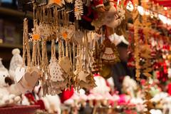 Marché de Strasbourg (meyer.morgane7) Tags: strasbourg noël noel marché deco christmas