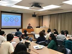 Dr.Shojo's Seminar 2018