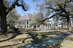 Oakland Plantation, Natchez, LA
