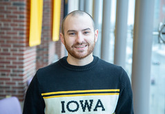 2F5A9707.jpg (Student Life Marketing + Design) Tags: spring brv photography universityofiowa hawkeyes imu studentlife headshots marketinganddesign csil