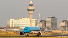 KLM B737 (Ramon Kok) Tags: 737 737800 737ng ams avgeek avporn aircraft airline airlines airport airways amsterdam amsterdamairportschiphol ariplane aviation b738 blue boeing boeing737 boeing737800 eham goldenhour holland kl klm koninklijkeluchtvaartmaatschappij phbxp royaldutchairlines schiphol schipholairport taxiway taxiwayvictor thenetherlands victor hoofddorp noordholland nederland nl