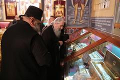 53. Посещение Киккского монастыря 02.11.2018