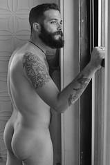 John (Violentz) Tags: male guy man portrait body patricklentzphotography