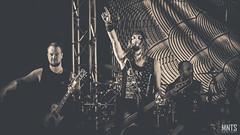 Amorphis - live in Kraków 2019 fot. Łukasz MNTS Miętka-38