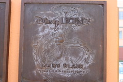 """Mary Blair's Disney Legends Plaque • <a style=""""font-size:0.8em;"""" href=""""http://www.flickr.com/photos/28558260@N04/31961647918/"""" target=""""_blank"""">View on Flickr</a>"""
