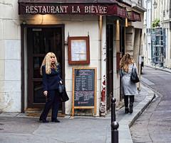 "Restaurant la Bievre • <a style=""font-size:0.8em;"" href=""http://www.flickr.com/photos/45090765@N05/31977208428/"" target=""_blank"">View on Flickr</a>"
