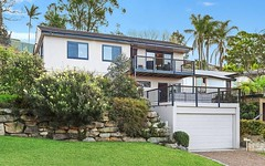 1 Chakola Avenue, Hornsby Heights NSW