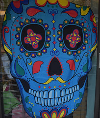 Day of the Dead (grandmadebbie86401) Tags: florida mexican art