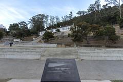 Guardian of the Western Gate (dcnelson1898) Tags: angelislandstatepark angelisland tiburon sanfranciscobay california northerncalifornia statepark outdoors america usa unitedstates northgarrison immigrationstation