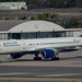 Delta Charter 757 at Santa Barbara