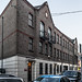 PETER ROW IN DUBLIN [A SHORT EXTENSION TO WHITEFRIAR STREET]-145926