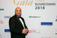The Other Network - Gala The Other Businessman 2018